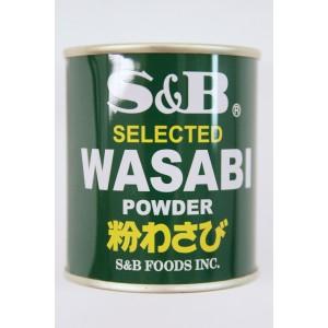 Wasabi en polvo