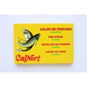 Caldo de pescado Cal Nort