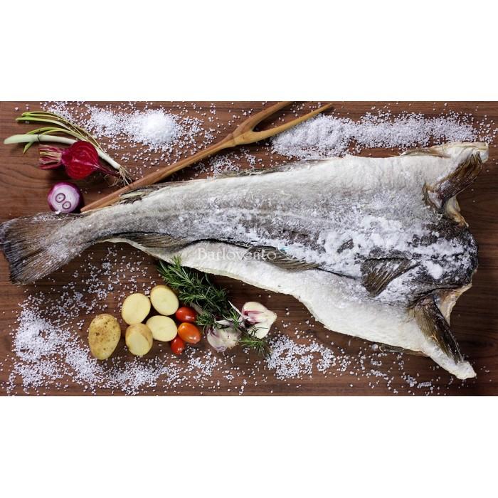 Bacalao Noruego (media penca)