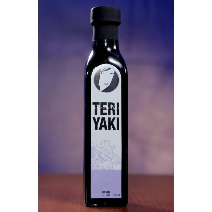 """Salsa teriyaki dulce """"Hashi"""""""