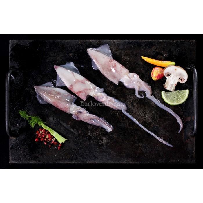 Calamarete español