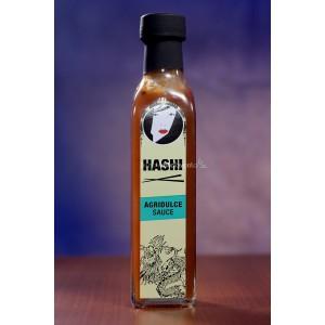 Salsa agridulce Hashi